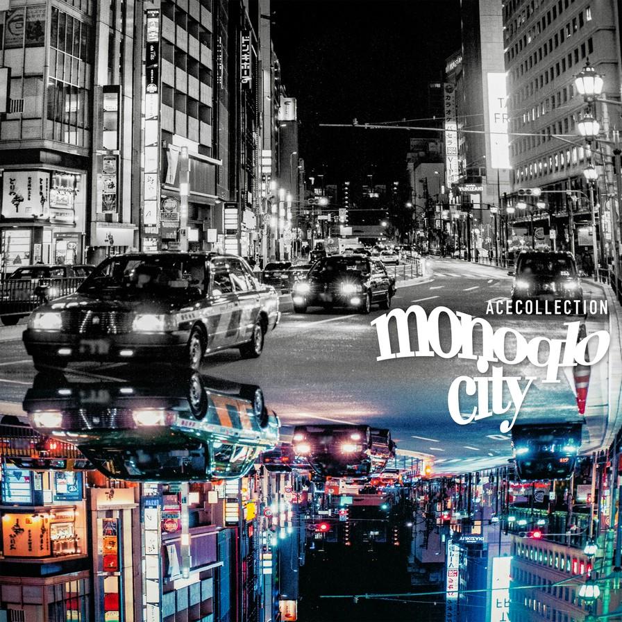 ACE COLLECTION - Monoqlo City