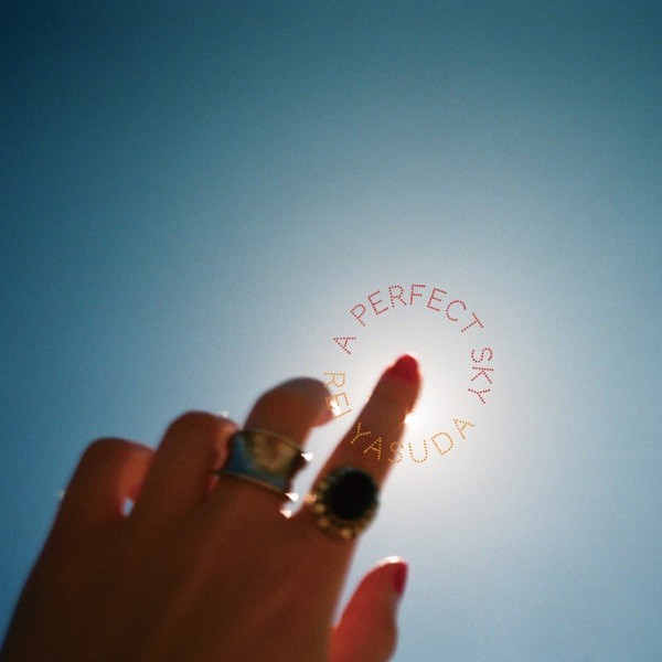 Rei Yasuda - A Perfect Sky