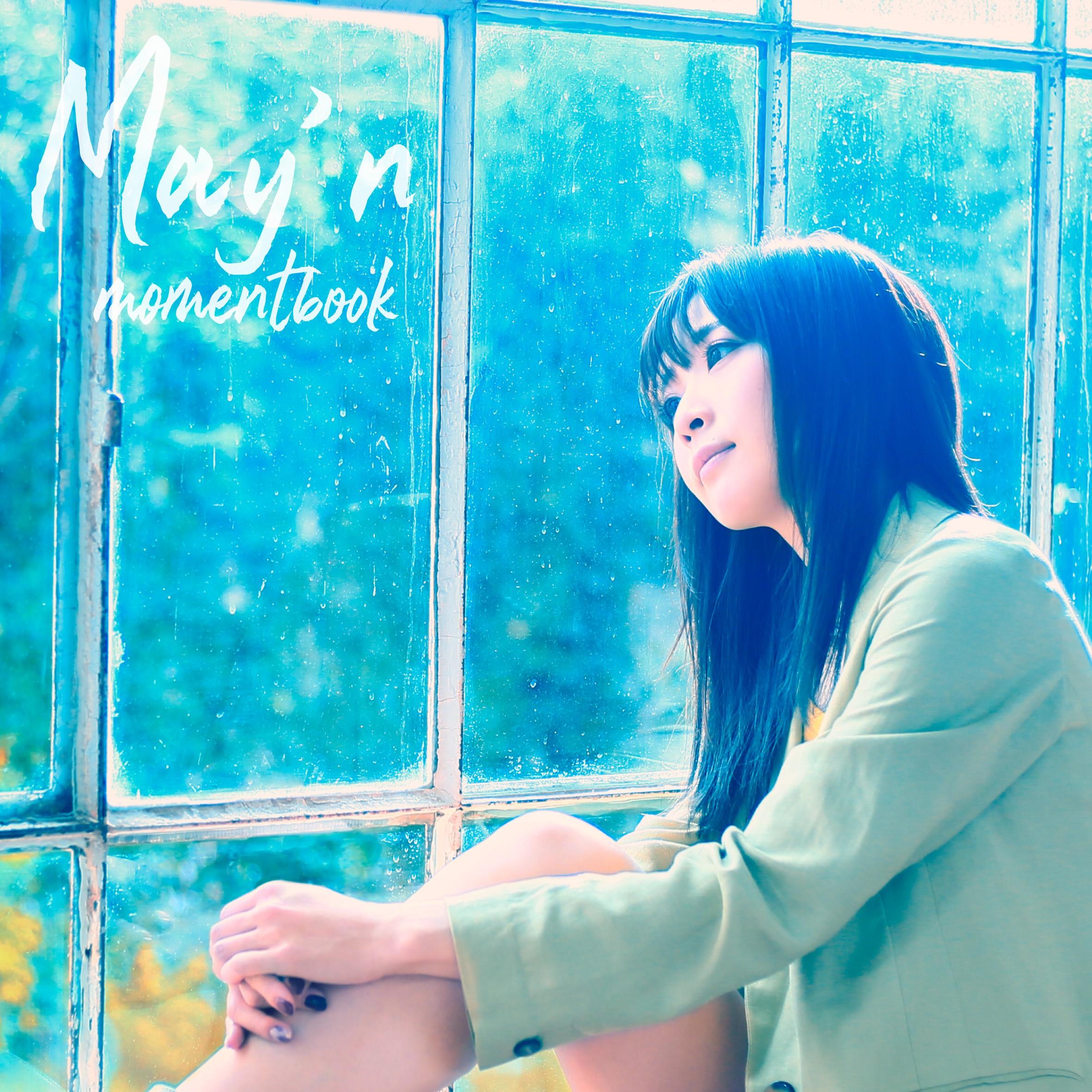 May'n - momentbook