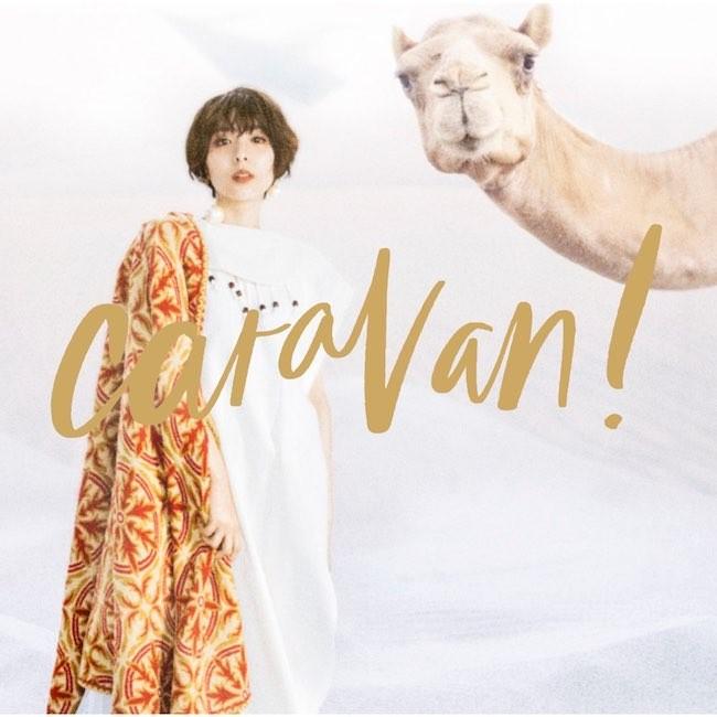 Aki Toyosaki - caravan!