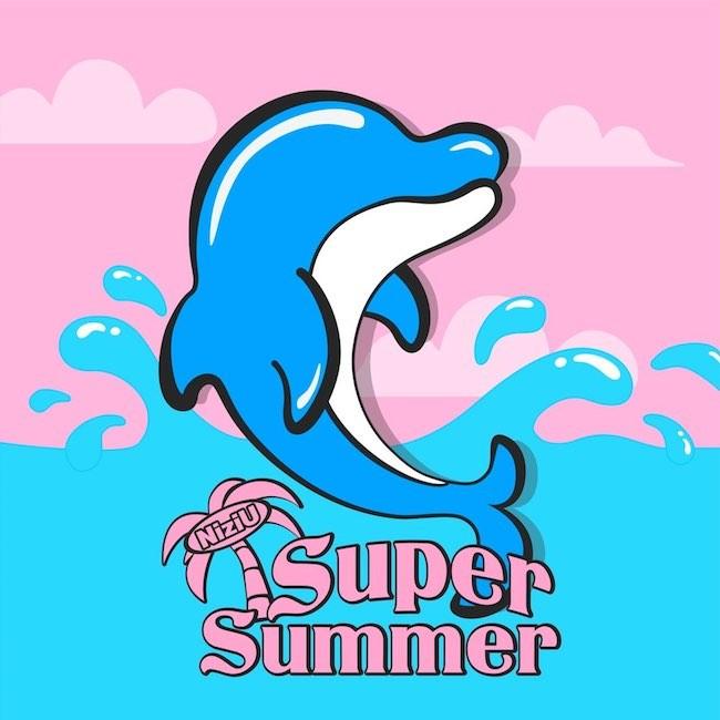NiziU - Super Summer