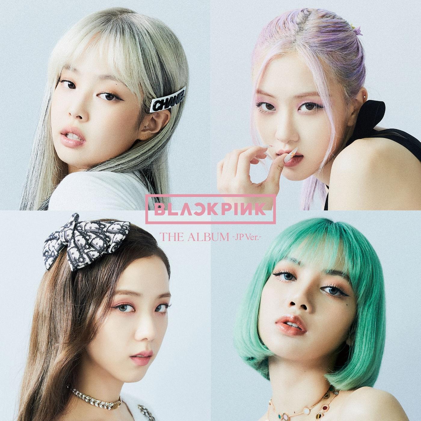 BLACKPINK - Lovesick Girls (Japan Version)