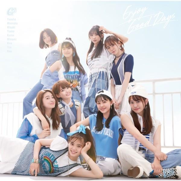 Girls2 - Enjoy