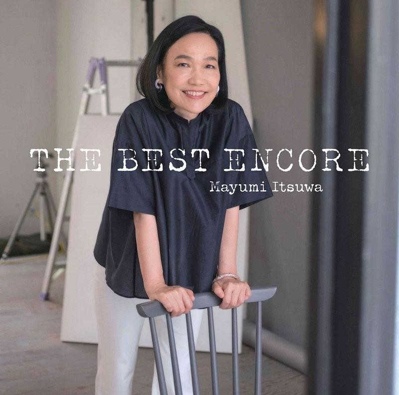 Mayumi Itsuwa - The Best Encore