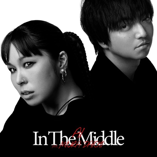 AI - IN THE MIDDLE feat. Daichi Miura