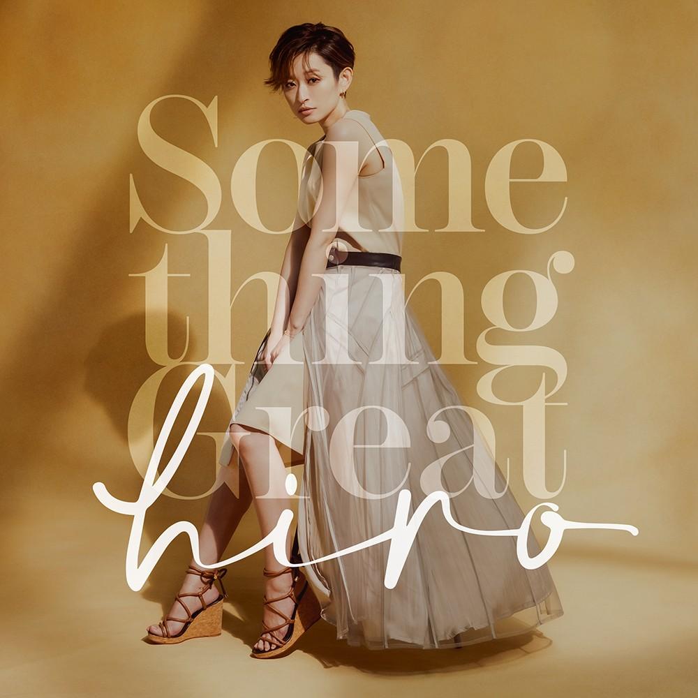Hiroko Shimabukuro - Something Great