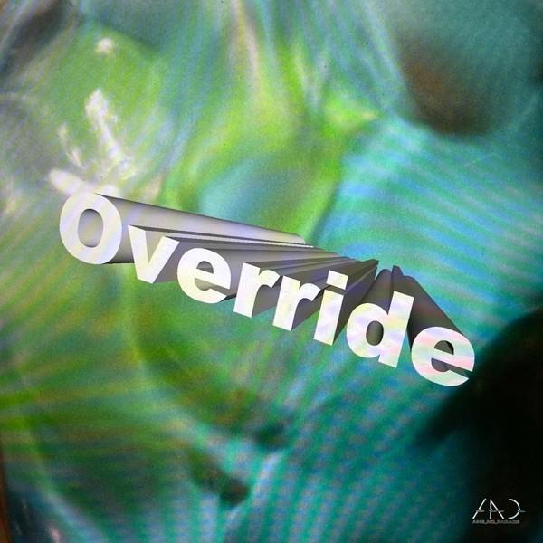 Ame no Parade - Override
