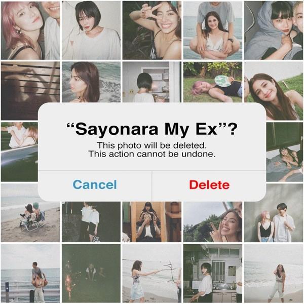 FAKY - Sayonara My Ex