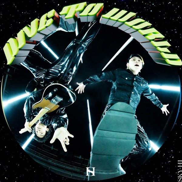 SKY-HI - Dive To World feat. Takuya Yamanaka (THE ORAL CIGARETTES)