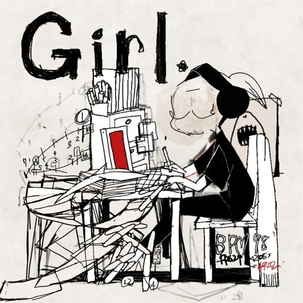 Yoh Kamiyama - Girl