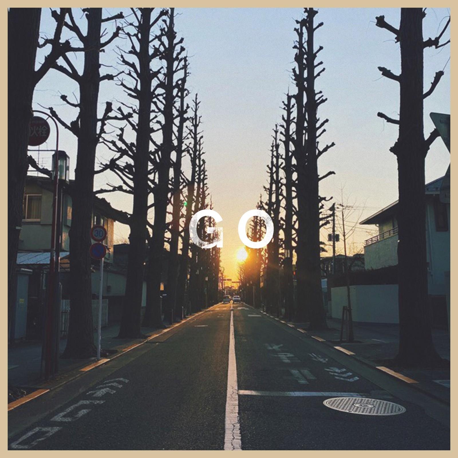 Ai Otsuka - Go