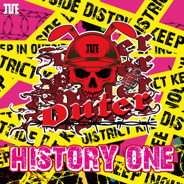 Outer - HISTORY ONE