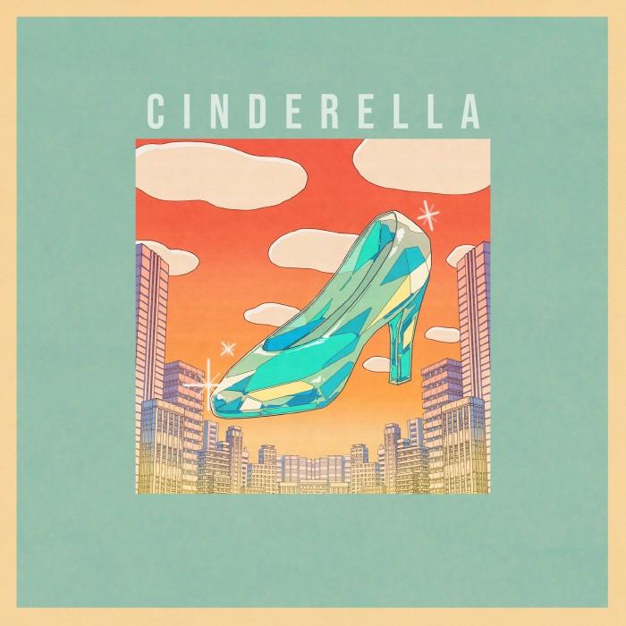 CIDERGIRL - Cinderella