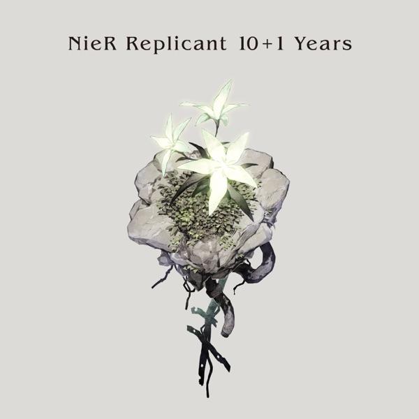 Keiichi Okabe - NieR Replicant 10+1 Years
