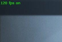 Консольная команда (Cl_showfps) для просмотра фпс в КС ГО