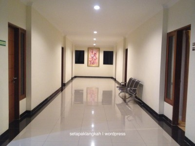 MEMILIH HOTEL DI BELITUNG | Setapak Langkah