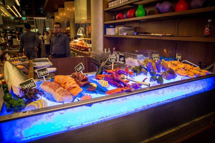 Brunch Sunday Kitchen W