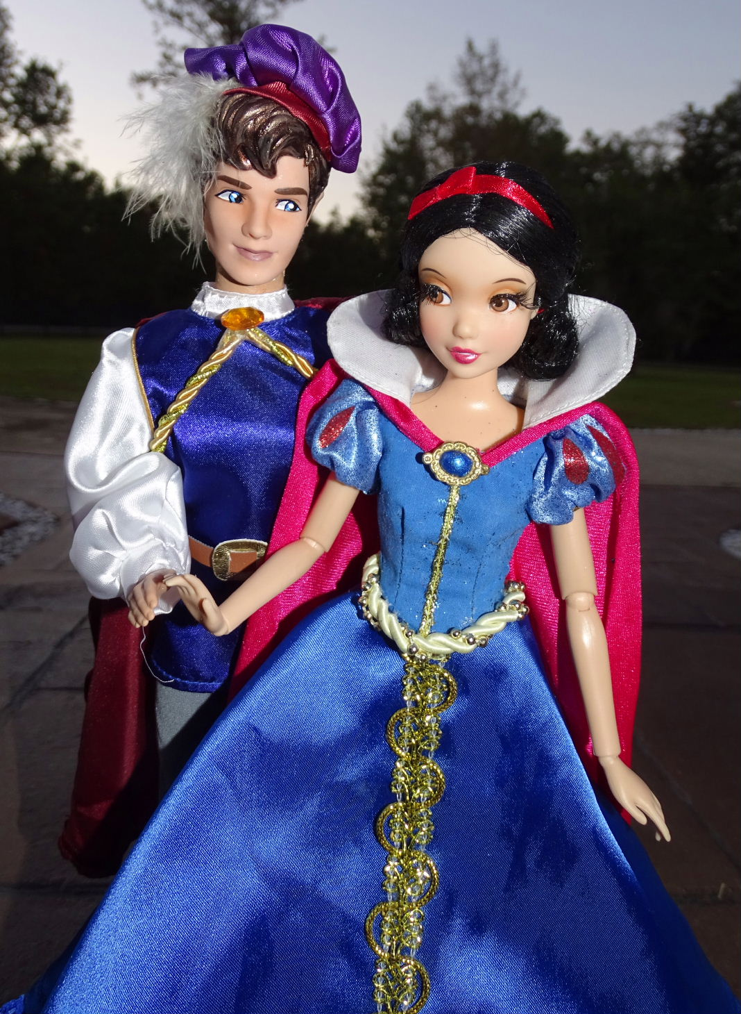 Princess Snow White From Snow White 11 Quot Doll