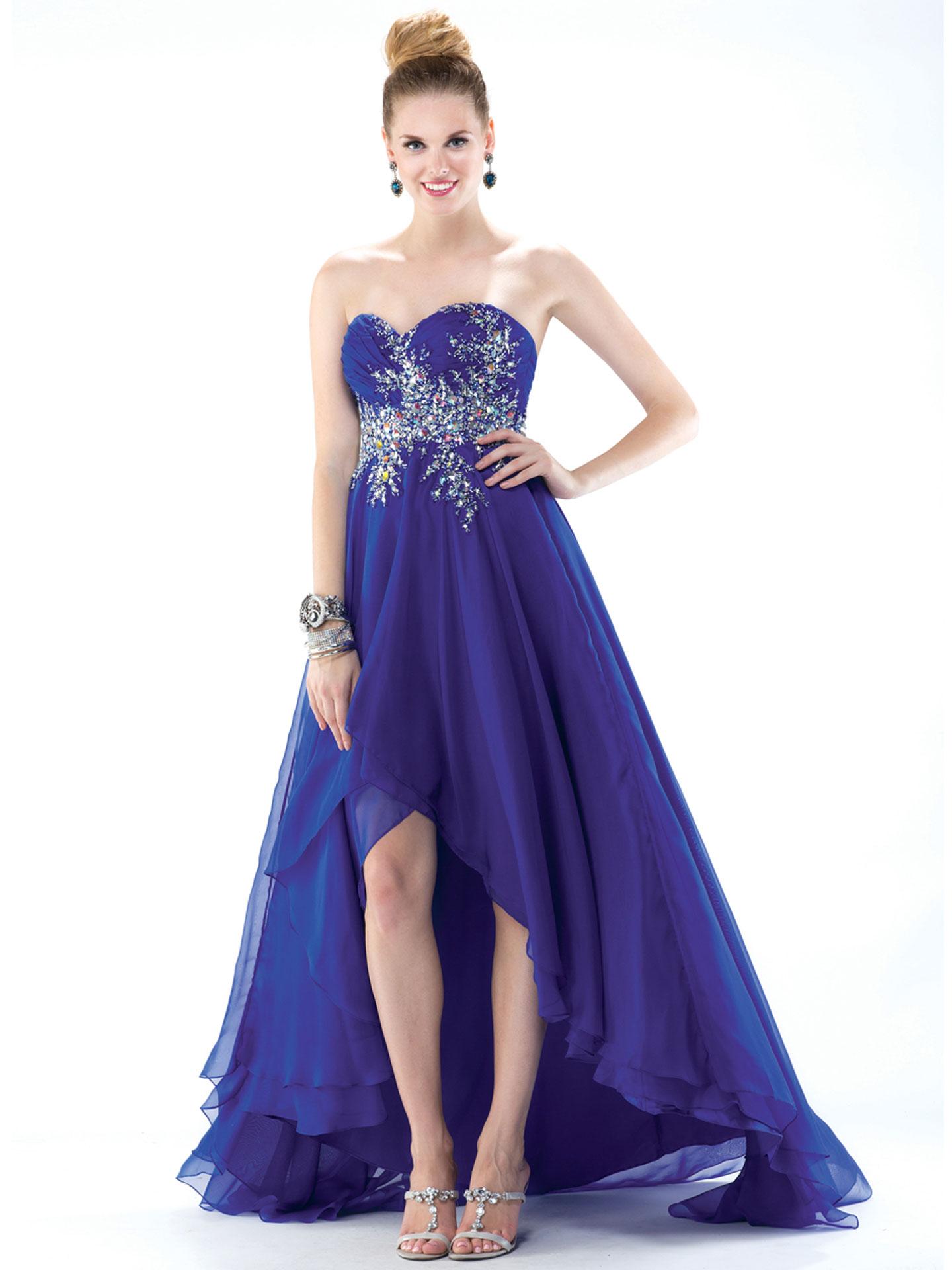 Best Blue Bridesmaid Dresses
