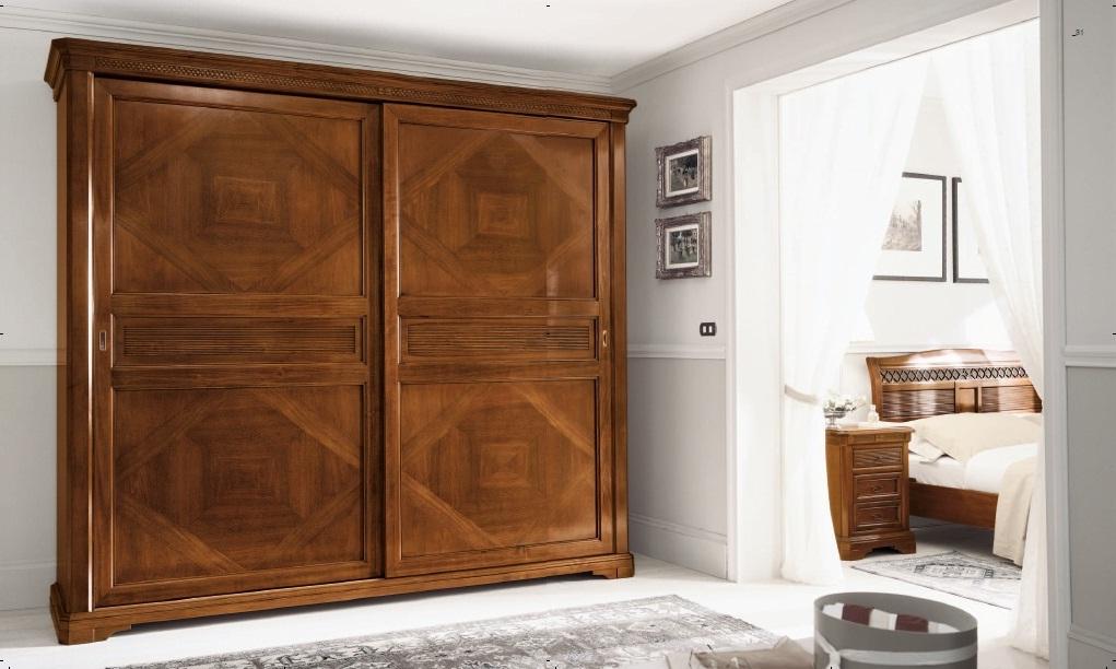 La popularidad de los gabinetes de madera.