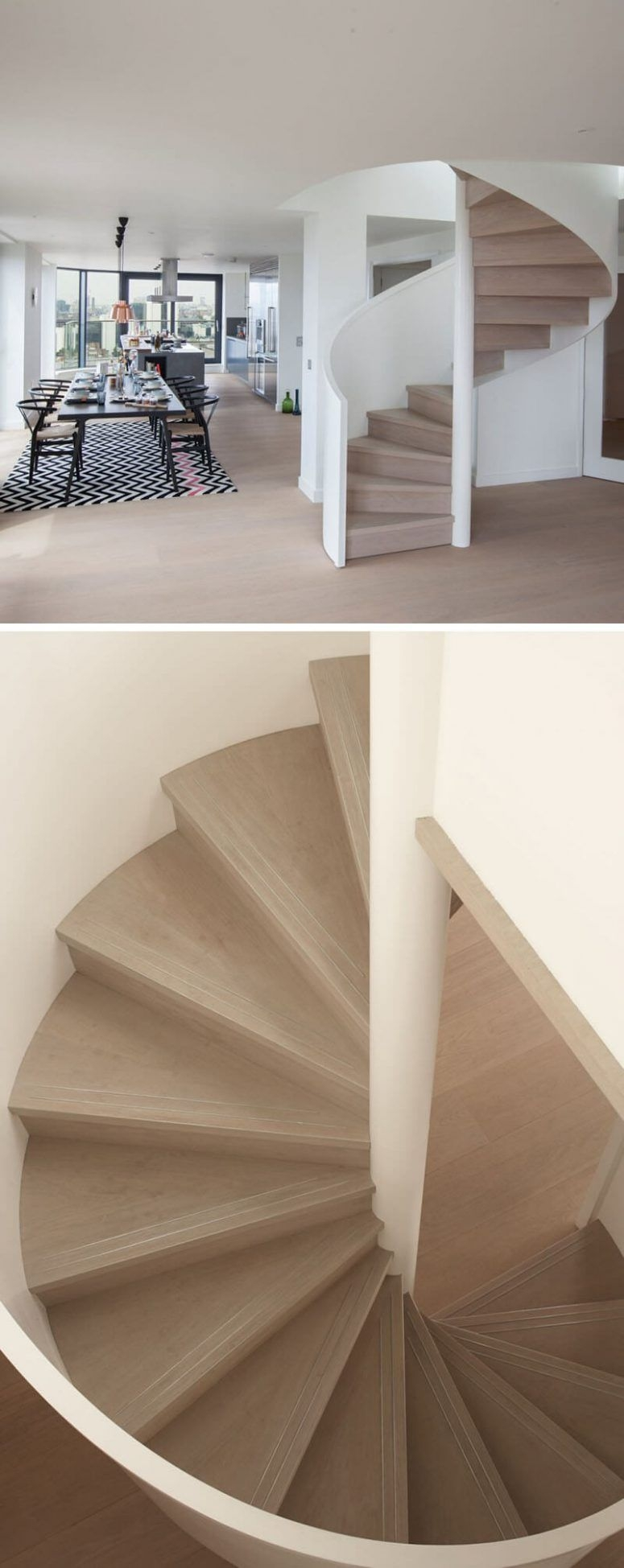 50 Uniquely Awesome Spiral Staircase Ideas For Your Home | Wood Spiral Staircase Plans | Before And After | Simple | Construction | Kid Friendly | Winding