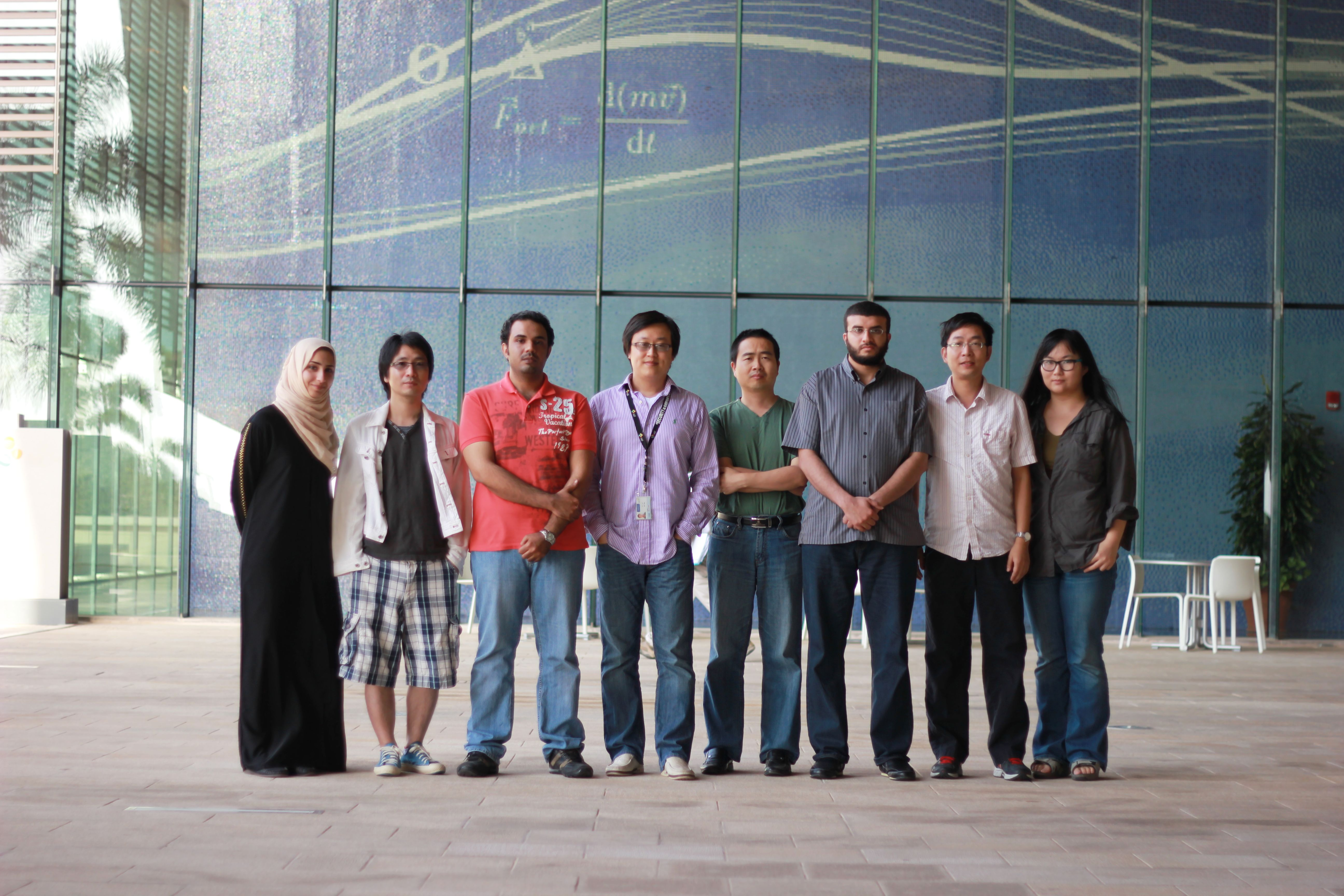 Structural And Functional Bioinformatics Group King