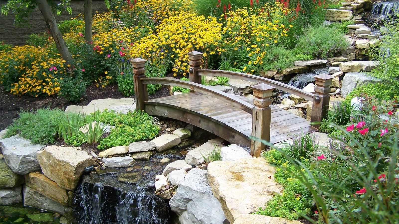 Landscape Inc Design