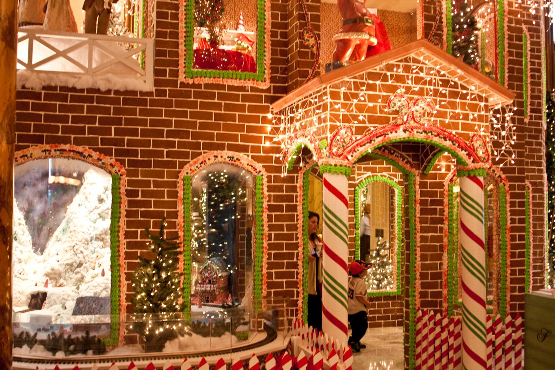 Christmas Lights How Fix