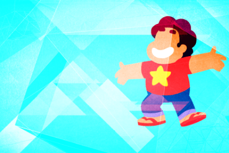 Steven Universe Iphone Wallpaper By Amber Rosin Source Desktop Background Hd K Pictures