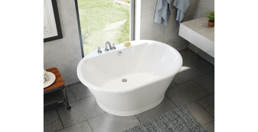 15 Amazing Tubs For Homeowners Who Want To Soak In Style