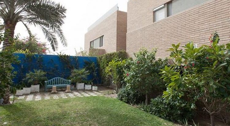 Villas and houses For Rent in aqaila Kuwait