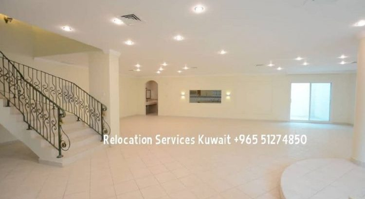 Villas For Rent in Kuwait Abu hassania