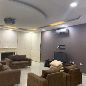 Furnished apartments for rent in Hamad City, Bahrain
