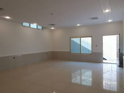 for rent a large apartment fallen monsters in Salwa