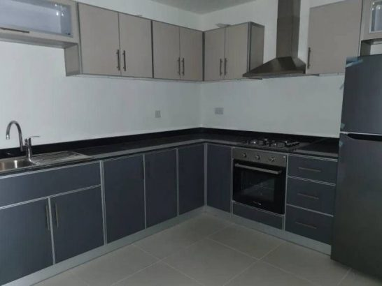For rent a whole new apartment located in the new border area