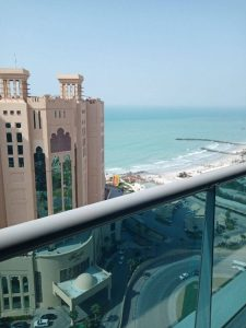 Participation of girls' residence in Ajman UAE
