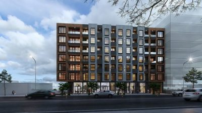 Apartments for sale in Georgia Tbilisi at a monthly premium of 1700 Riyals with guaranteed return