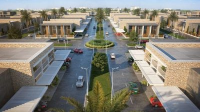 Villa Townhouse Dubai next to Arabian Ranches for sale for AED 590,000