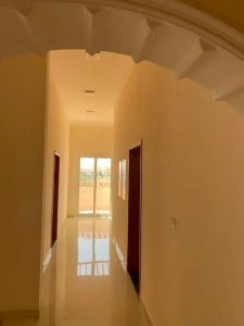 For sale a luxurious villa in Sharqan Al Sharjah