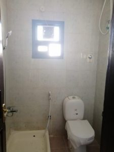 Bedspace – Ajman – Rumaila 1 300 AED (Free – Net and electricity) Best location