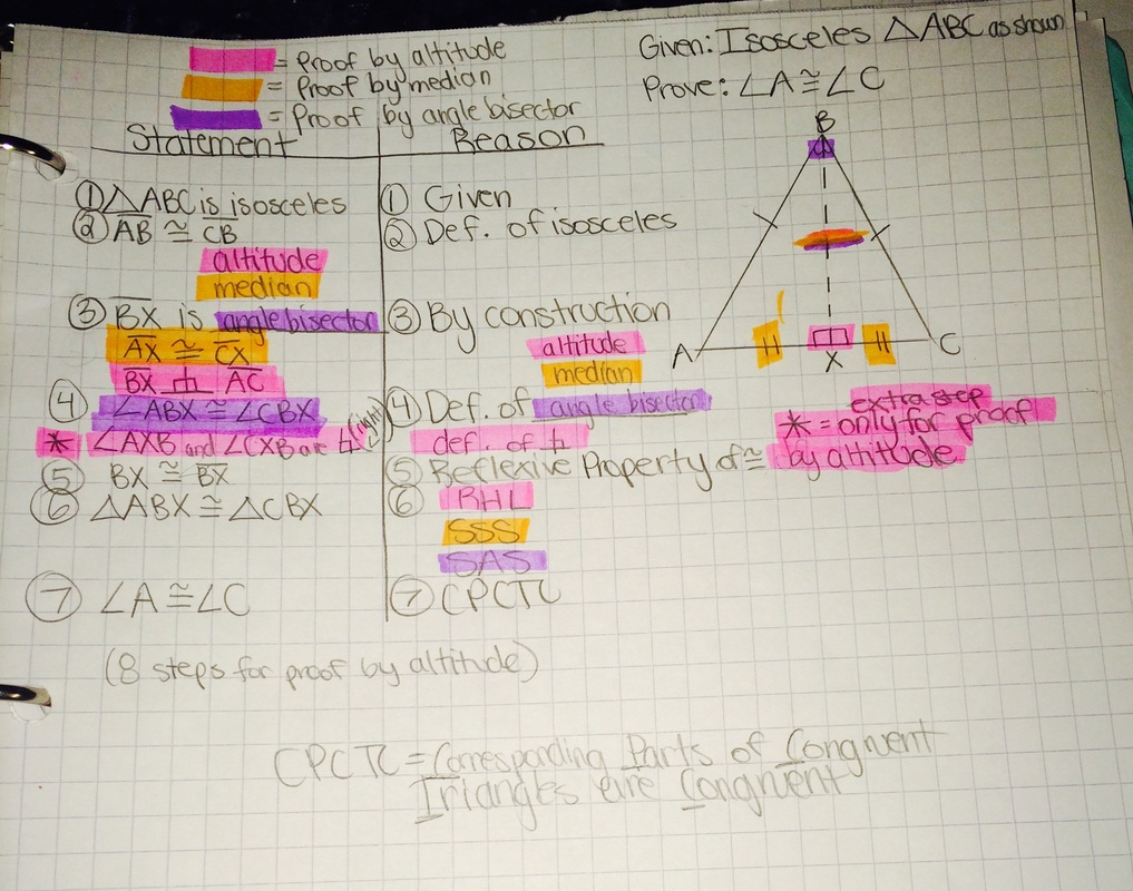 Tri Tri Ngle C Gruence Nd Proof Geometry