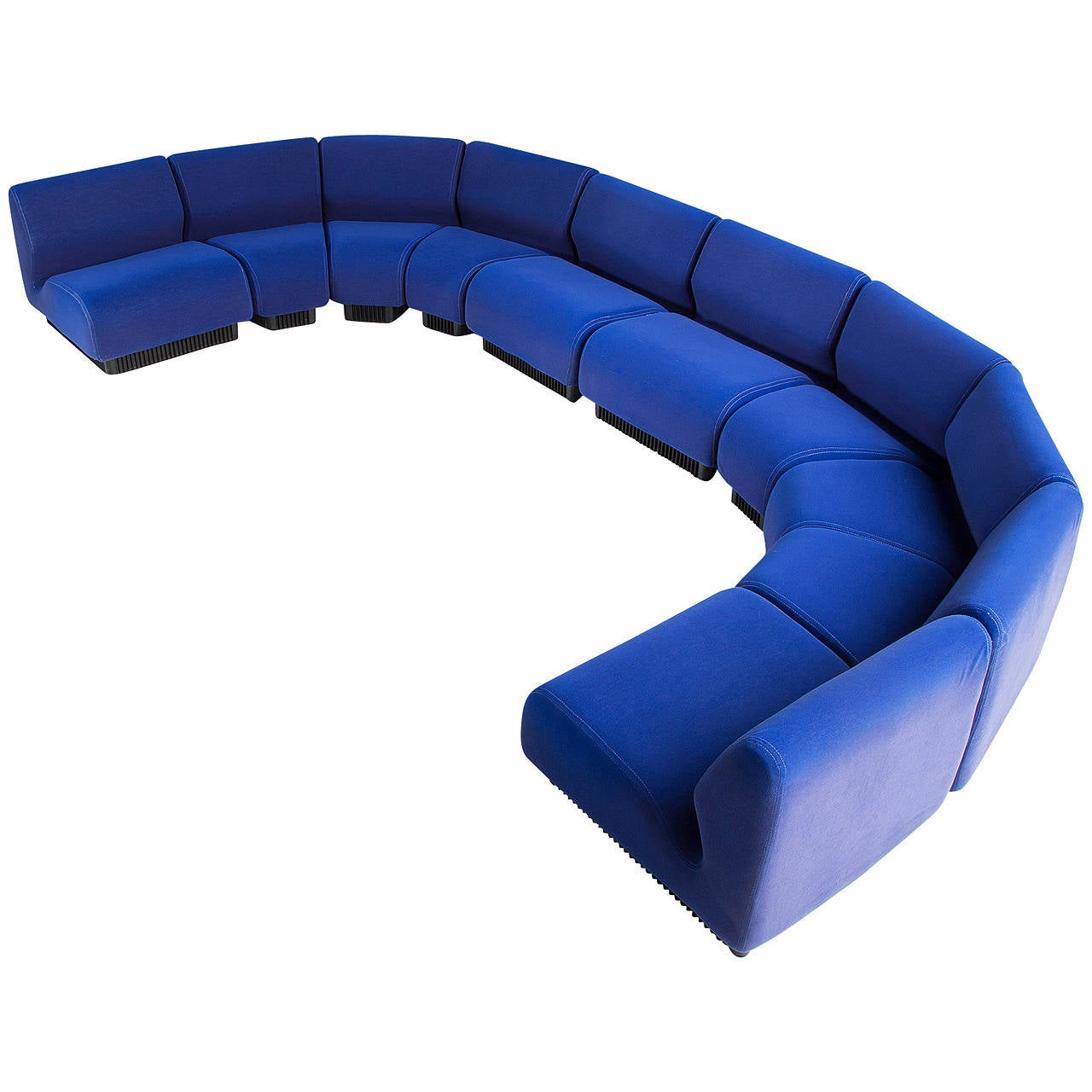 Large L Shaped Sectional Sofas