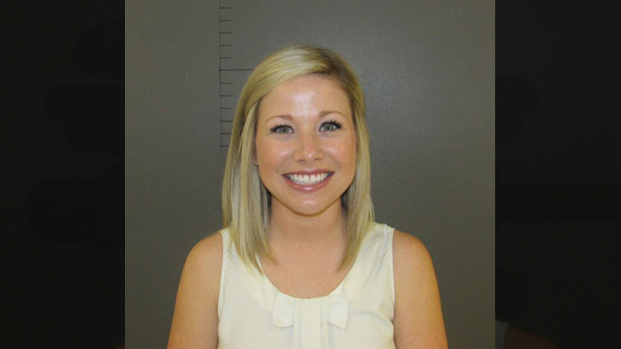Married Teacher Allegedly Had Sexual Relations With