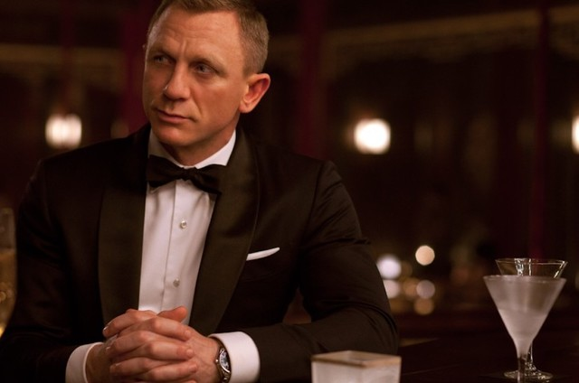 The 25th James Bond movie will be directed by Cary Joji Fukunaga     The 25th James Bond movie will be directed by Cary Joji Fukunaga   WCPO  Cincinnati  OH