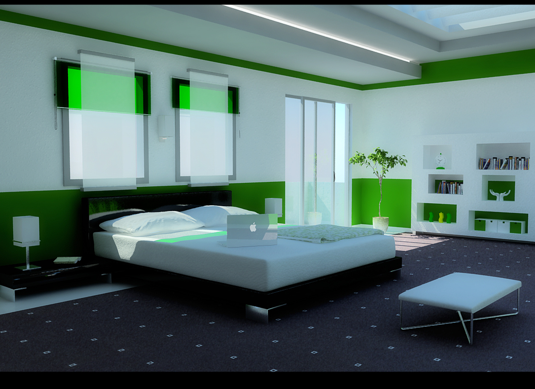 Best 25 Cool Bedroom Designs Collection – The Wow Style This Month