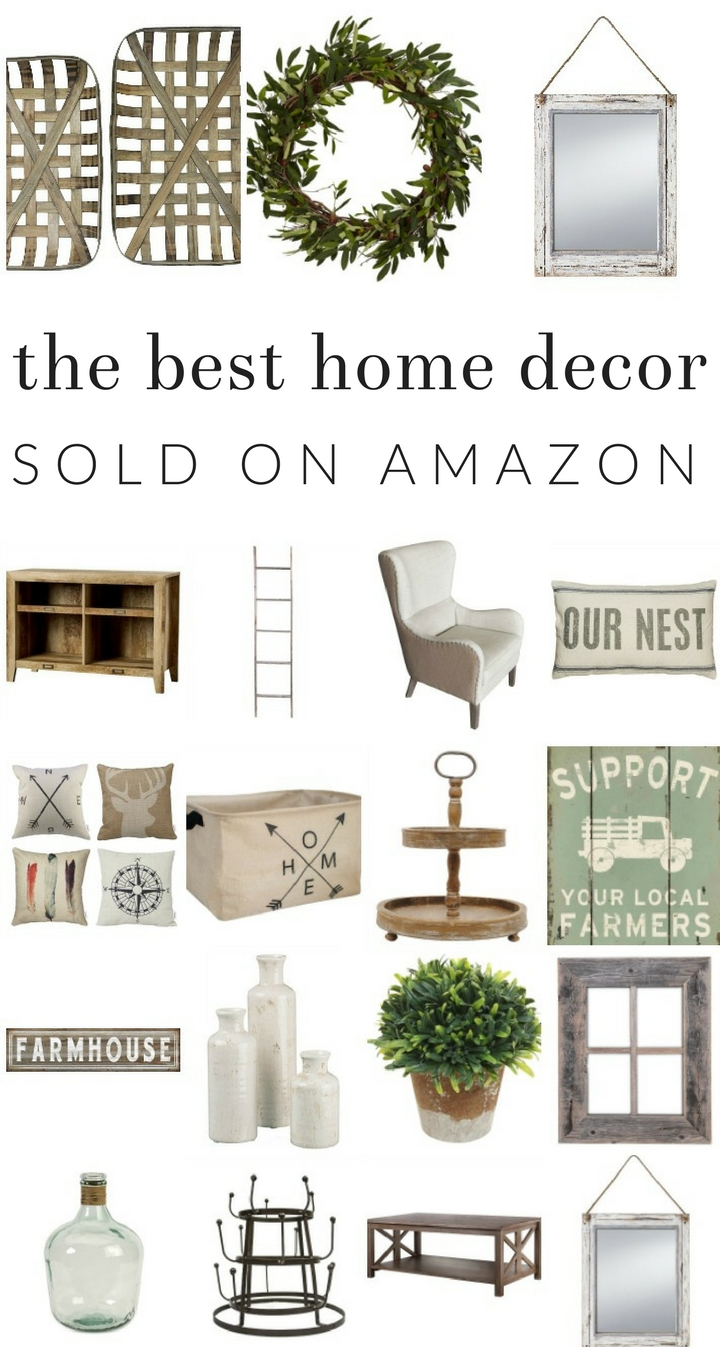 Best Surprising Finds The Best Of Amazon Home Decor The This Month