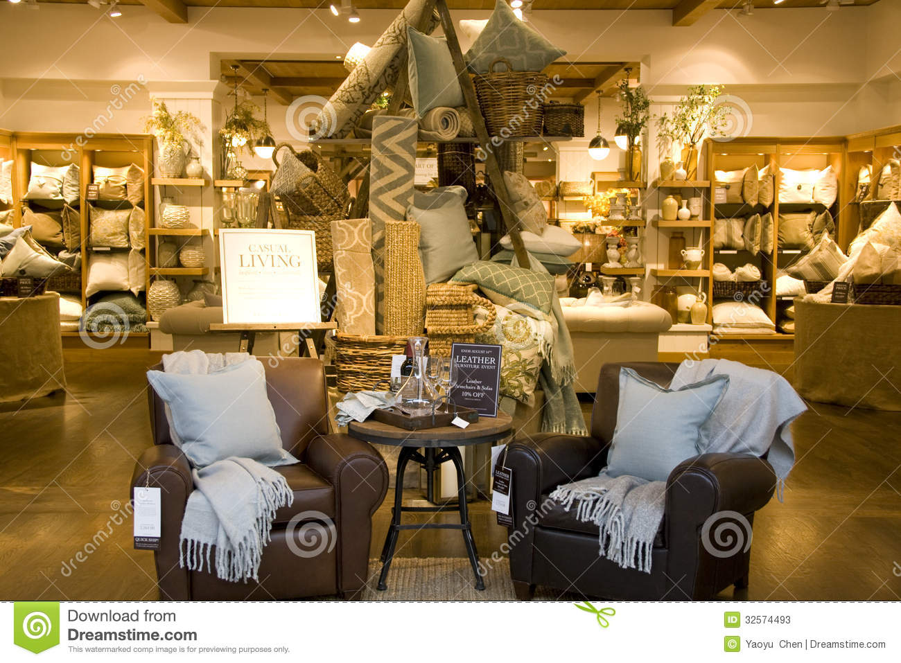 Best Furniture Home Decor Store Editorial Stock Photo Image This Month