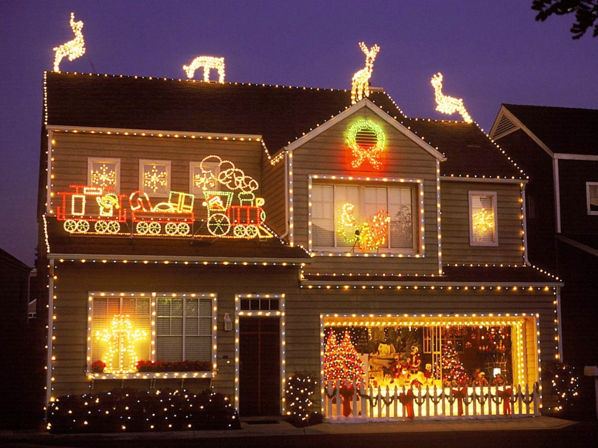 Best Christmas Home Decorations Ideas For This Year This Month
