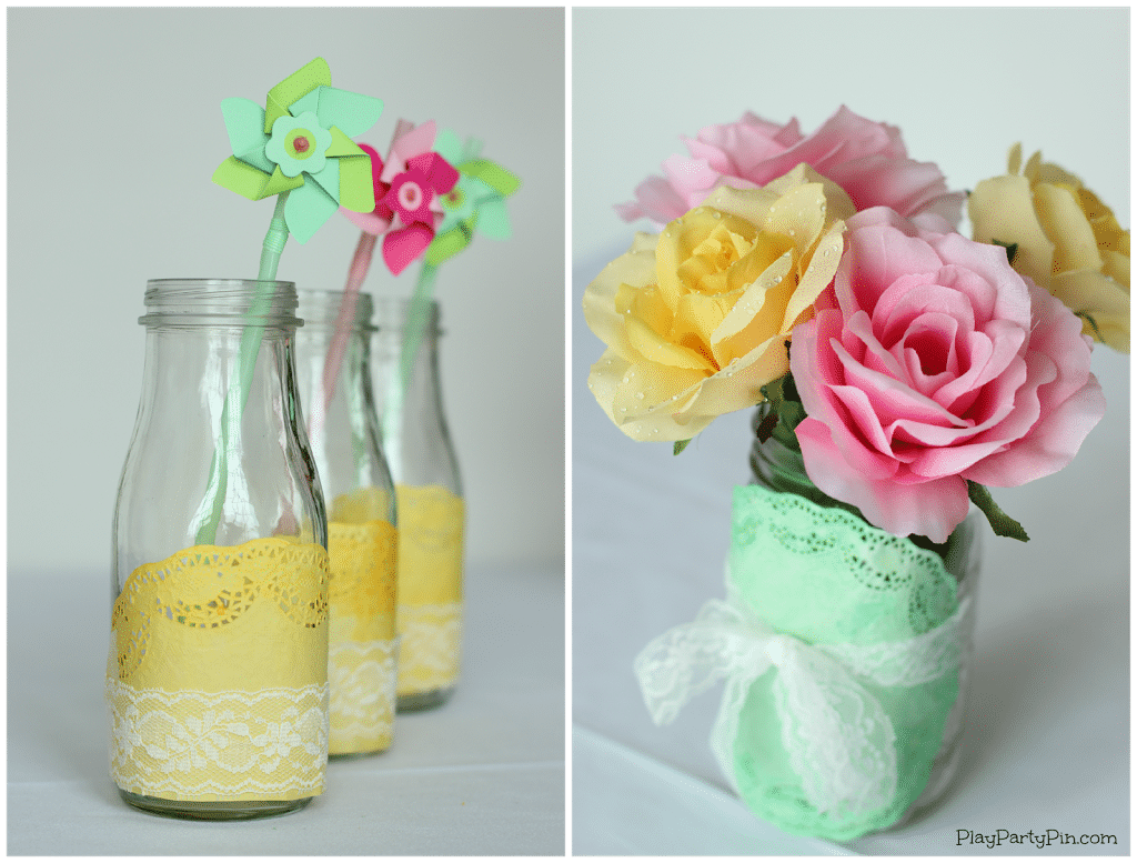 Best Simple Diy Spring Baby Shower Decorations Play Party Plan This Month