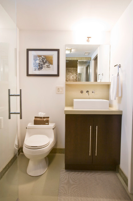 Best 27 Small And Functional Bathroom Design Ideas This Month